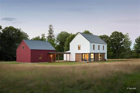 Home Design Companies by 5 Maine Prefab Companies Paving The Way For Modular Design