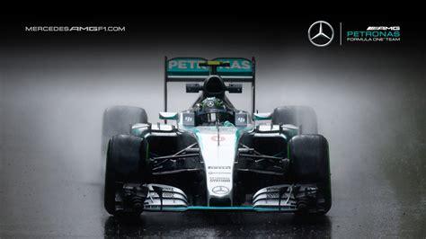 Mercedes-AMG F1 – Twitter