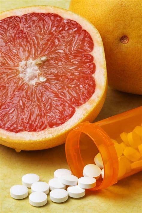 metformin  grapefruit   interact