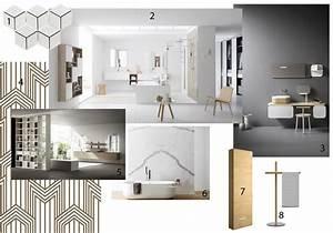 Abat Jour Salle De Bain : tendance salle de bains on la veut douce et minimaliste elle d coration ~ Melissatoandfro.com Idées de Décoration