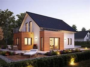 Einfamilienhaus In Zweifamilienhaus Umbauen : einfamilienhaus lifestyle 1 massa haus ~ Lizthompson.info Haus und Dekorationen