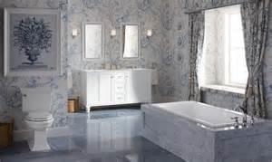 kohler bathroom ideas delft blue bathroom kohler ideas