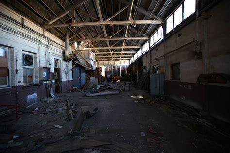 hollydale mental hospital thread urban exploration