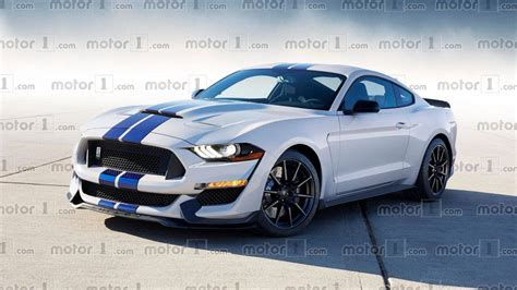 mustang shelby gt coolest 6 cool things we want from the new ford mustang gt500