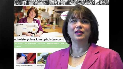 Free Upholstery Classes by Upholstery Classes