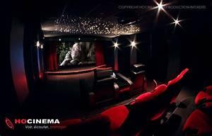 Cinema A La Maison : salle cinema maison et emplacements inattendus 2 ~ Louise-bijoux.com Idées de Décoration