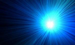 Blue dreamy bright light wallpaper | AllWallpaper.in #5598 ...