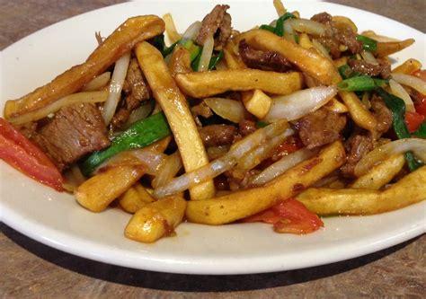 peruvian cuisine peruvian food in an introduction the tasting