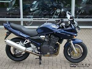 Suzuki Bandit 1200 S : 2001 suzuki gsf 1200 bandit s moto zombdrive com ~ Kayakingforconservation.com Haus und Dekorationen