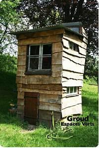 Cabane De Jardin D Occasion : cabane en bois ardennes ~ Teatrodelosmanantiales.com Idées de Décoration