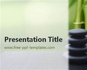 zen stones ppt template With presentation zen powerpoint templates