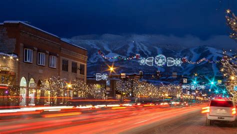 lighting stores colorado springs co welcome to downtown steamboat after dark main street