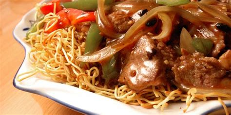 what is the difference between chow mein and lo mein chow mein vs lo mein 3 differences with video and pictures diffen