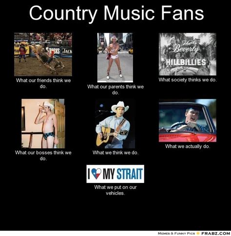 Country Music Memes - funny country music memes www imgkid com the image kid has it