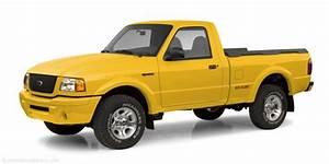 Review  2002 Ford Ranger Xlt 4x4