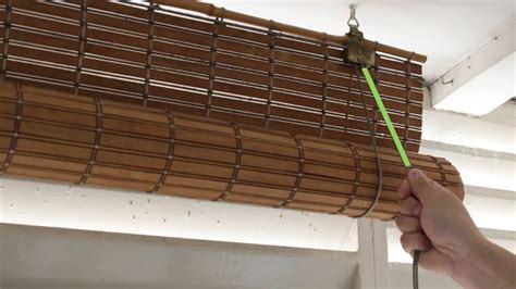 roll  blinds  steps  pictures wikihow