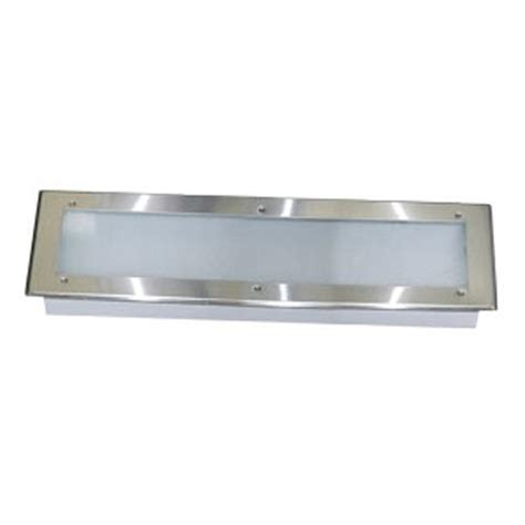 chg l82 1020 2 ft recessed fluorescent canopy
