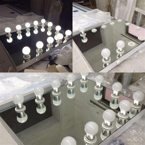 bureau maquillage maquillage éclairée coiffeuse maquillage bureau miroir id