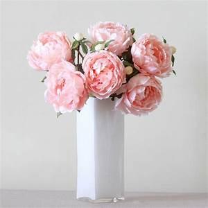 Langage Des Fleurs Pivoine : apprendre le langage des fleurs pour offrir le meilleur bouquet ~ Melissatoandfro.com Idées de Décoration
