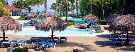 Bavaro Princess All Suites Resort  Punta Cana