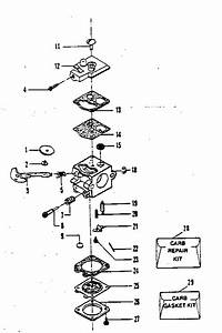 28 Craftsman Leaf Blower Parts Diagram