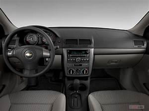 2009 Chevy Cobalt Interior