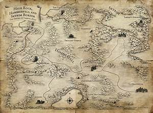 Looking for Elder Scrolls maps to buy : ElderScrolls