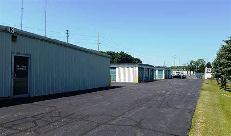 National Mini Storage Kl Ave In Kalamazoo Mi Whitepages