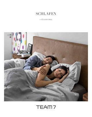 team 7 küchen katalog team7 schlafen by nldm issuu