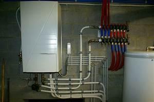 pompe a chaleur 93 maisons naturelles With pompe a chaleur chauffage maison