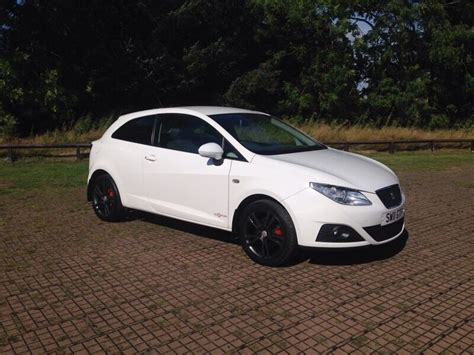 Seat 3 Porte by Seat Ibiza 1 4 Sport Copa 3 Door Coupe 2011 In