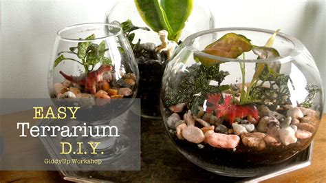 fish tank for office easy diy glass terrariums