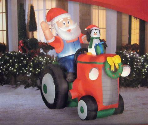 cheap christmas blow ups a listly list