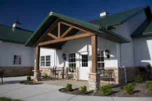Barn House Plans With Porches by Pole Barn House Designs The Escape From Popular Modern