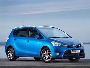 Toyota Verso Dimensions : toyota verso specs photos 2013 2014 2015 2016 2017 2018 2019 autoevolution ~ Medecine-chirurgie-esthetiques.com Avis de Voitures