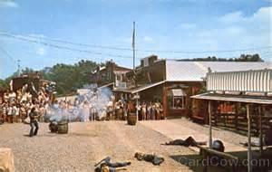 Stagecoach Stop Irish Hills Michigan