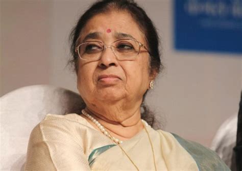 Usha Mangeshkar Biography, Husband, Wiki, Marriage, Age, Songs