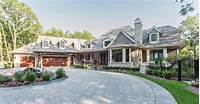 french country style homes French Country European Style Home - Traditional ...