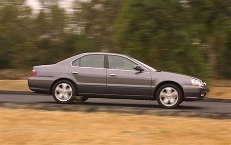 used 2002 acura tl 3 2 type s pricing for sale edmunds
