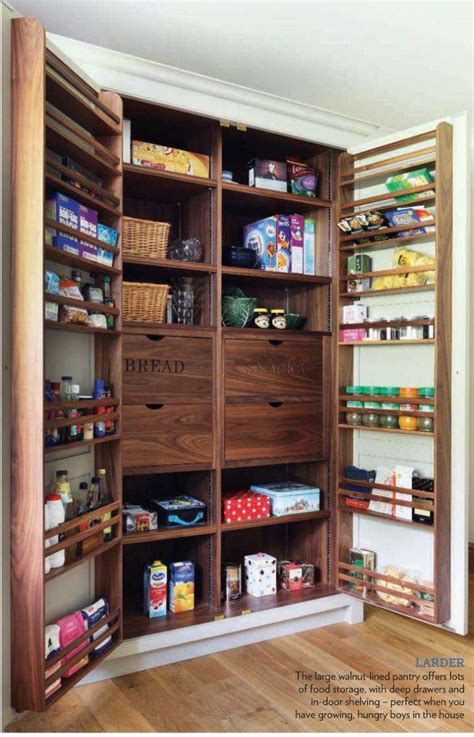 Large Pantry 17 Best Large Pantry Ideas On Pantry Storage