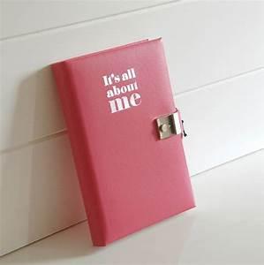 Unique Journals And Diaries Ideas