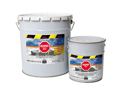 résine colorée blanc pour rénover résine colorée pour sol intérieur peinture epoxy deco