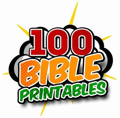 Bible Sunday Lessons Children Activities Teaching Printables
