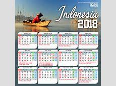 Indonesia Kalender 2018 Related Keywords Indonesia