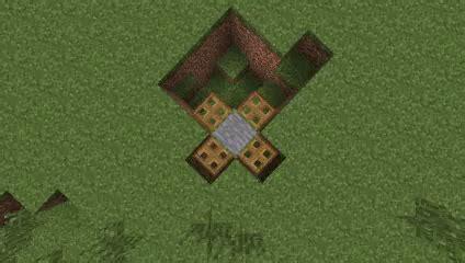 minecraft open trap door 1 7 10 aesthetic animated blocks mod doors trap doors