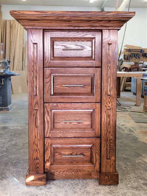 nielsen custom woodworking custom projects nielsen