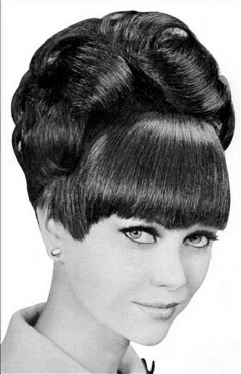 ideas  big hair  pinterest bouffant