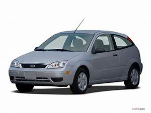 2007 Ford Focus Prices  Reviews  U0026 Listings For Sale