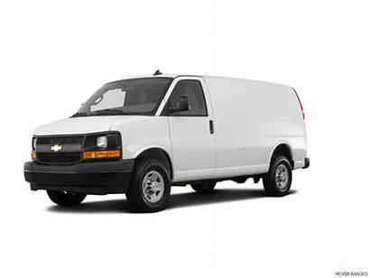 Express 2500 Cargo Chevrolet Regular