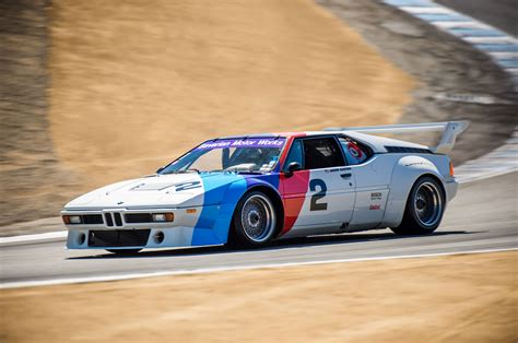 bmw supercar m1 the one racing the mid engine bmw m1 supercar at mazda